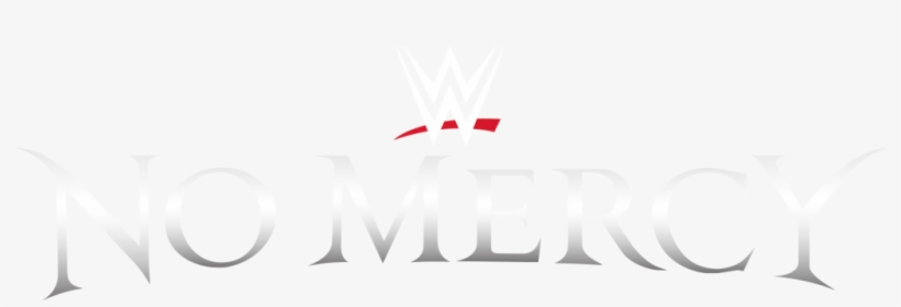 Wwe No Mercy Logo Png.