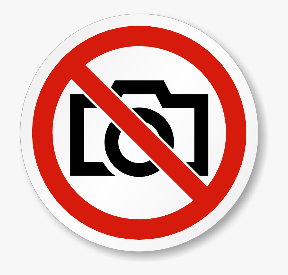 Free Download No Cell Phone Camera Sign Clipart Mobile.