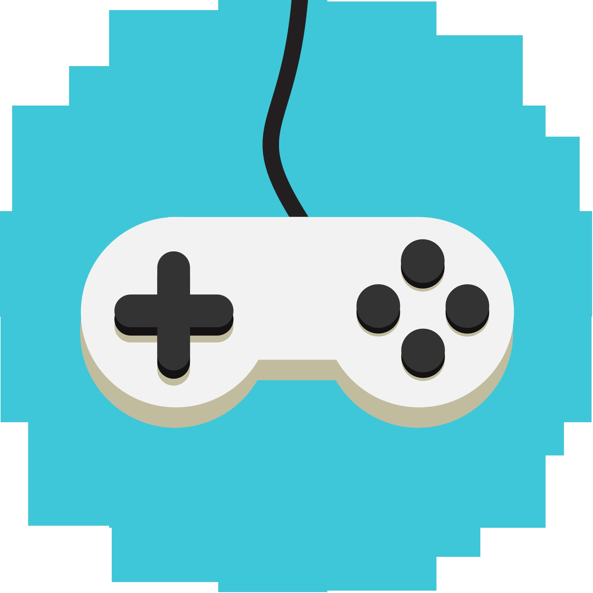Video games clipart Lovely Video Game clipart no more Pencil.