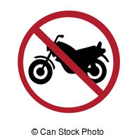 No motorcycles Illustrations and Stock Art. 310 No motorcycles.