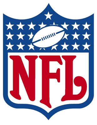 NFL Logo PNG, National Football League Sports Logos.