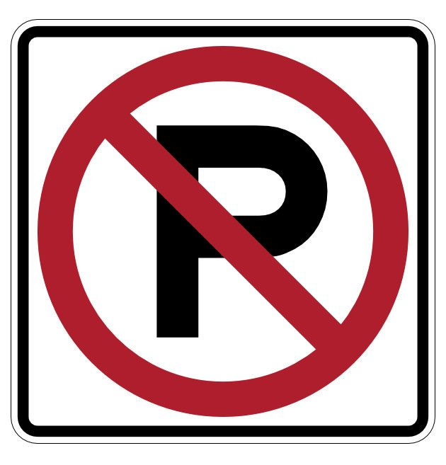 25+ best ideas about No Parking Signs on Pinterest.