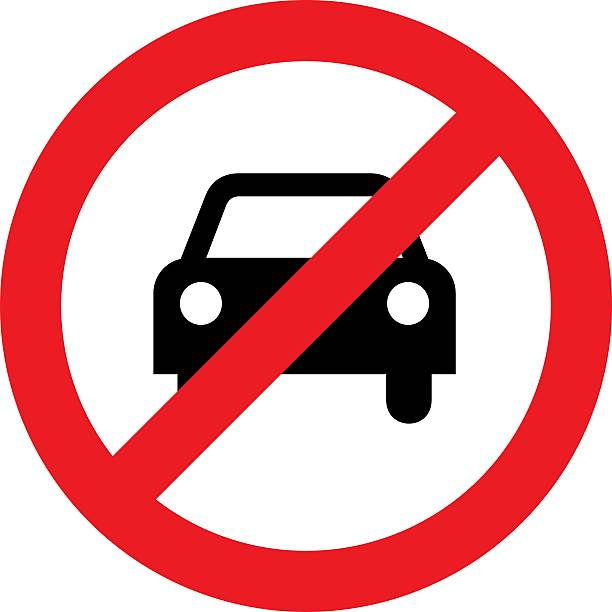 No Parking Sign Pictures, Images and Stock Photos.