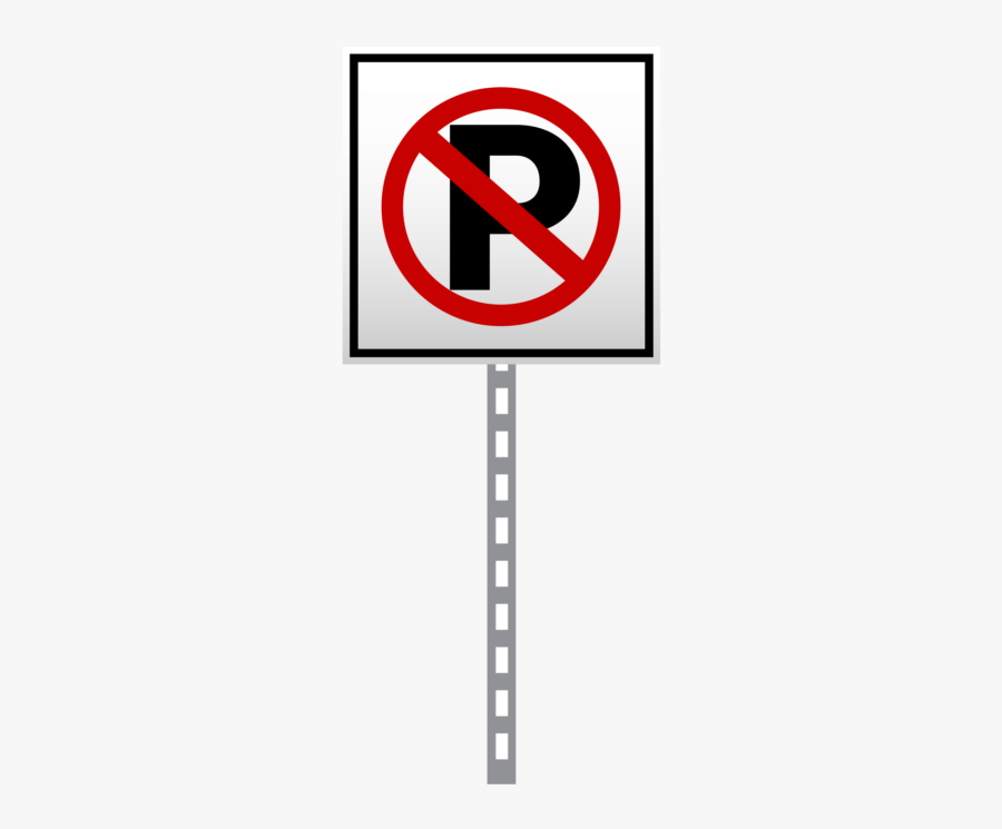 No Parking Sign Png Image Free Download Searchpng.