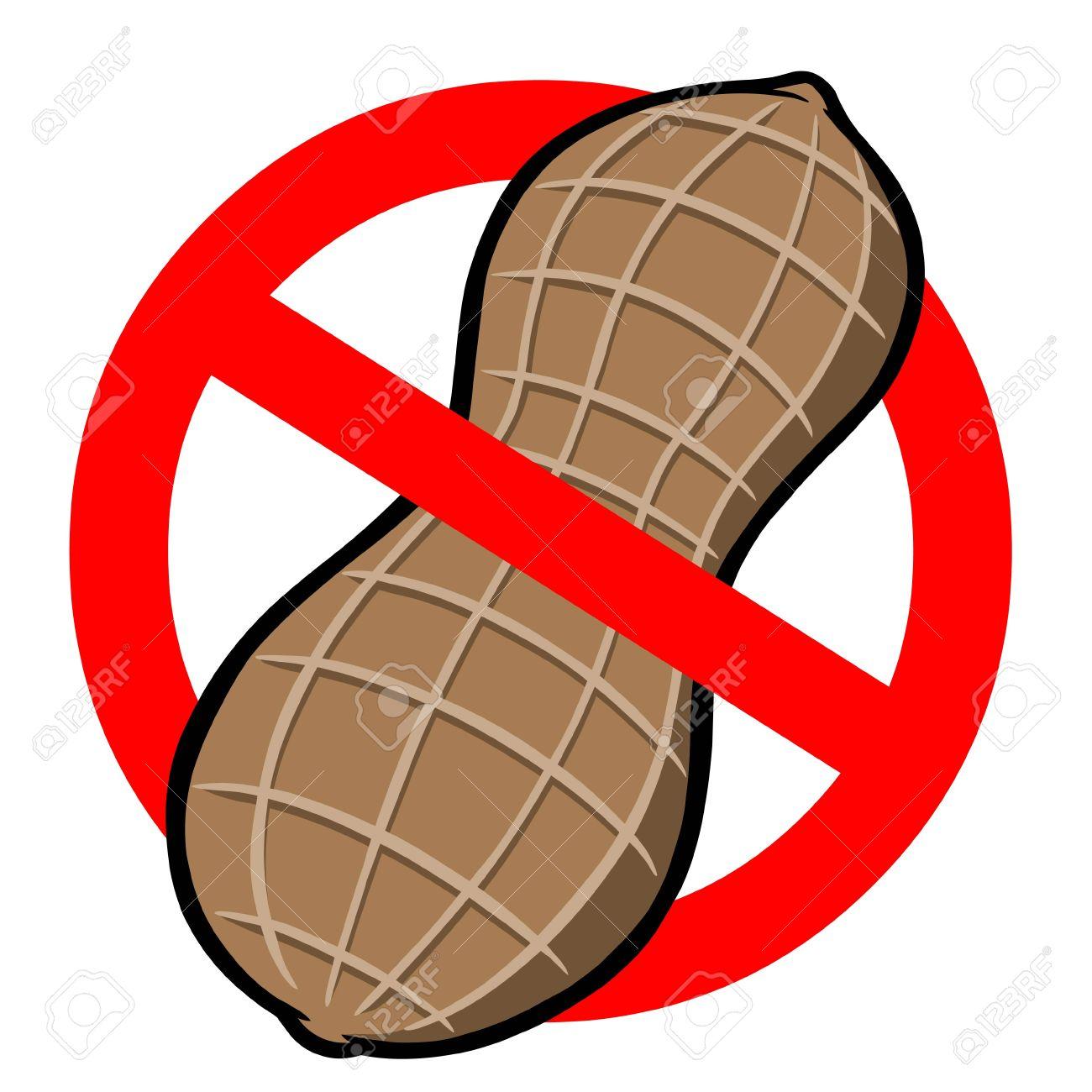 No Peanuts.