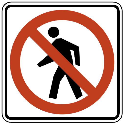 Pedestrians Clip Art Download.
