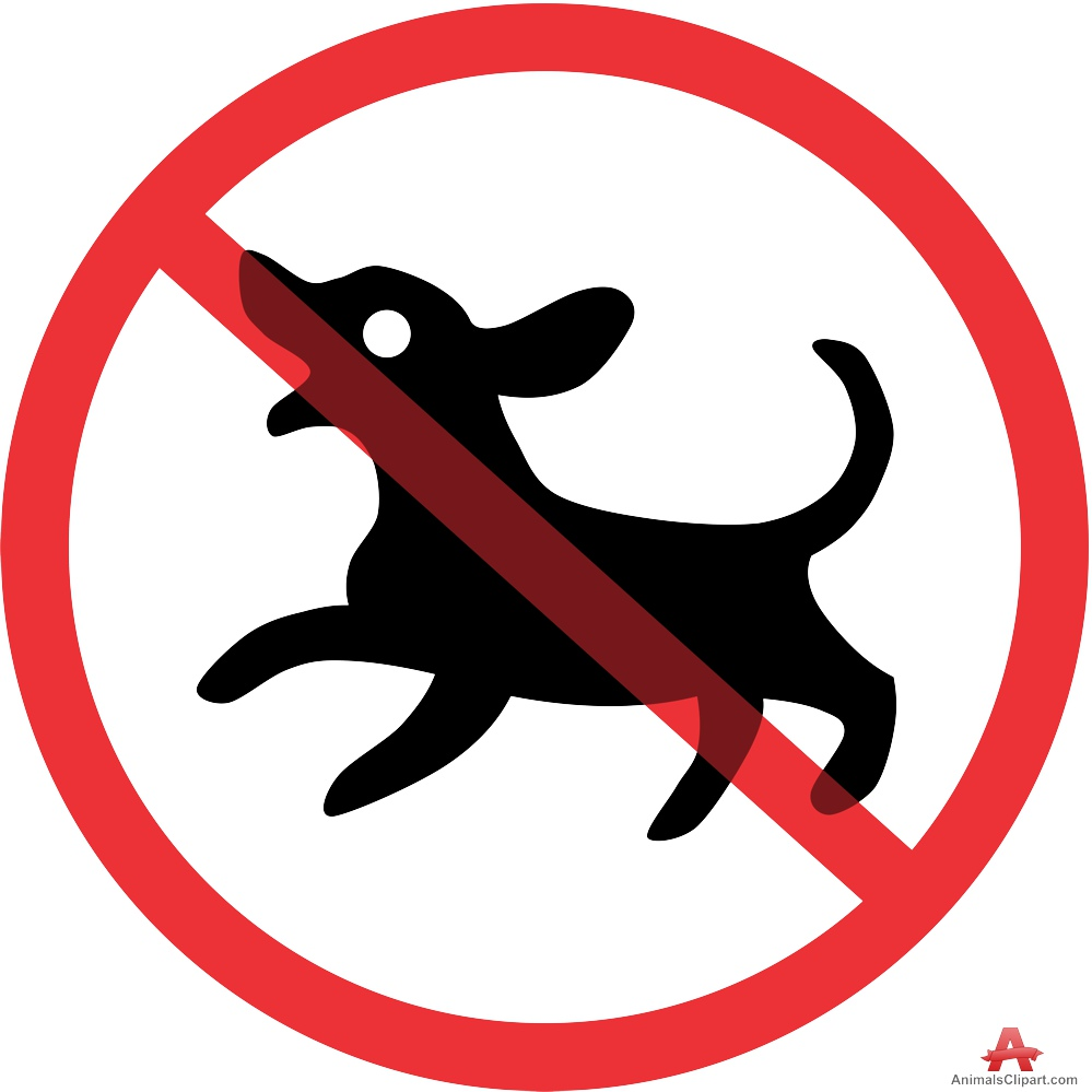 no dogs allowed sign clipart 20 free Cliparts.