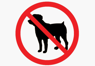 No Pets Holiday Cottages.