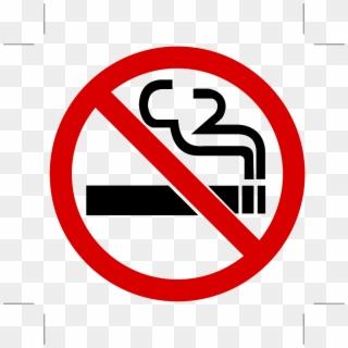 Free No Smoking Sign PNG Images.