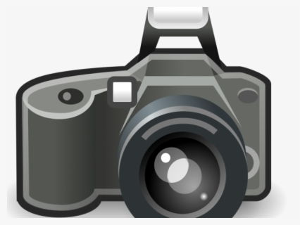 Free Photography Clip Art with No Background.