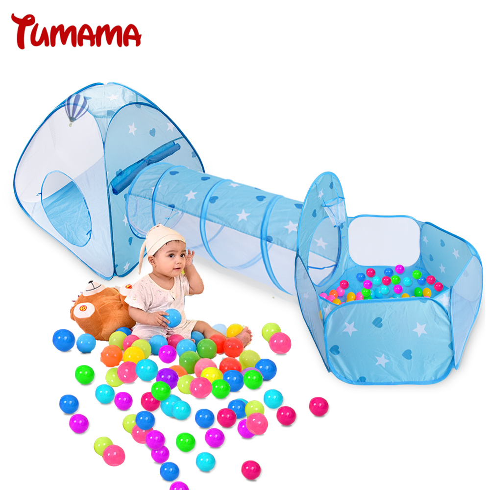 Online Buy Wholesale kids ball house from China kids ball house.