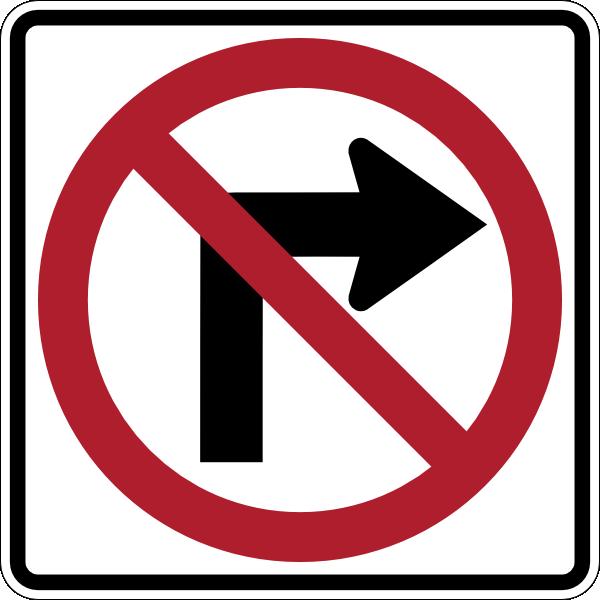 Traffic Sign Clip Art at Clker.com.