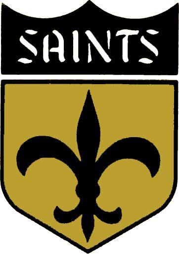New orleans saints clipart 5 » Clipart Station.