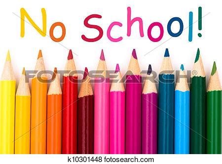 22+ No School Clipart.
