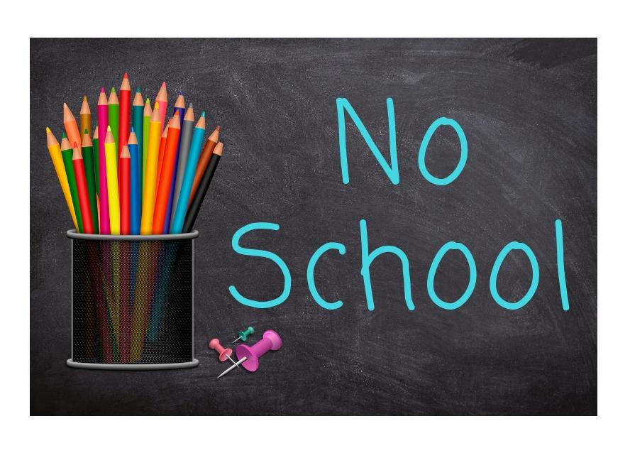 No School Clipart Group (+), HD Clipart.