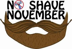 You Should Reconsider No Shave November.