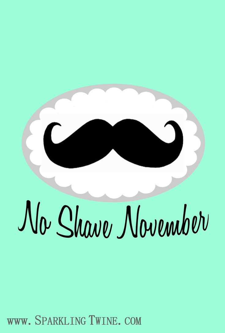 17 Best ideas about No Shave November on Pinterest.