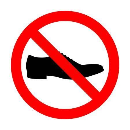 No shoes clipart 2 » Clipart Portal.