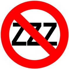 Image For >, Sleep Clipart Zzz.
