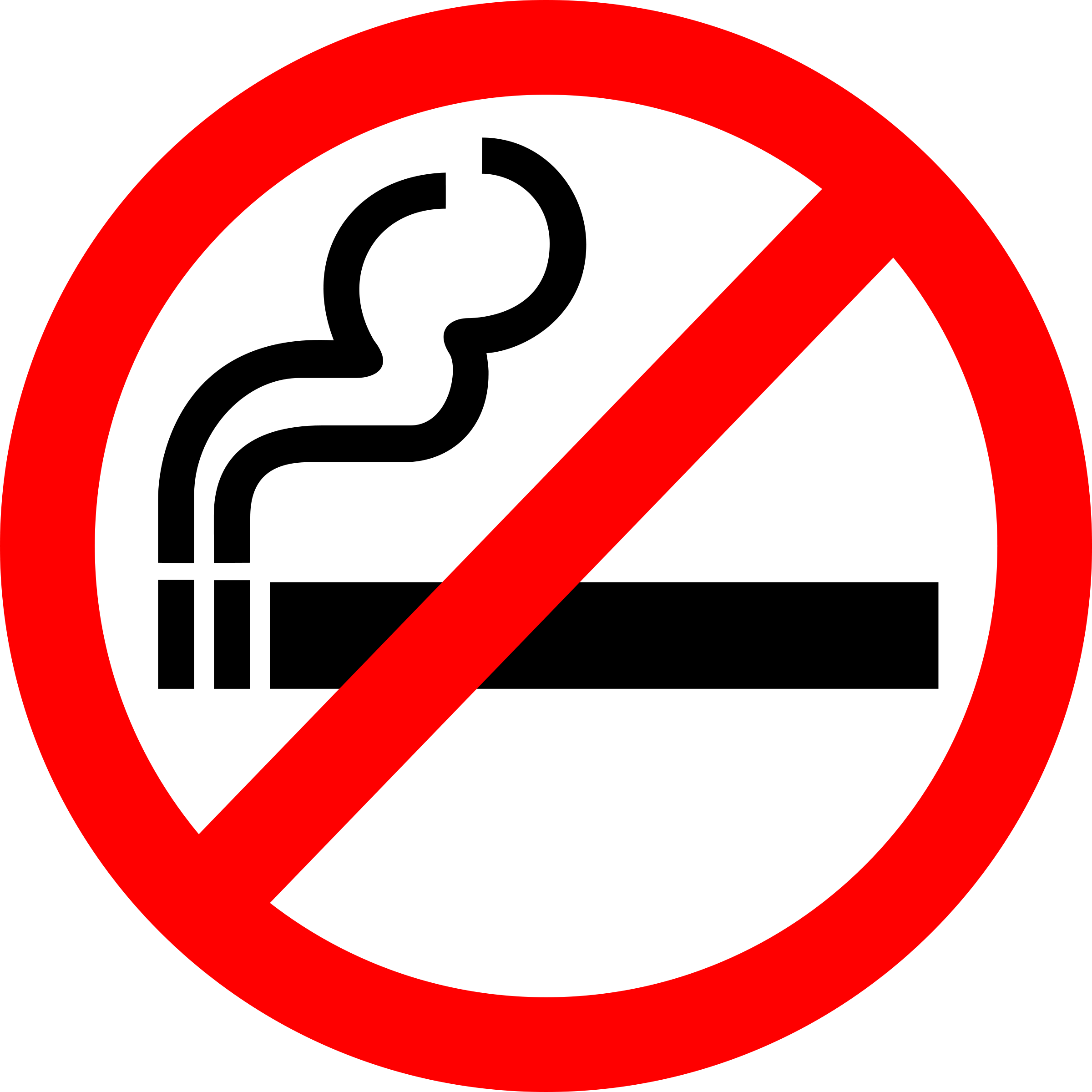 Free No Smoking Sign, Download Free Clip Art, Free Clip Art.