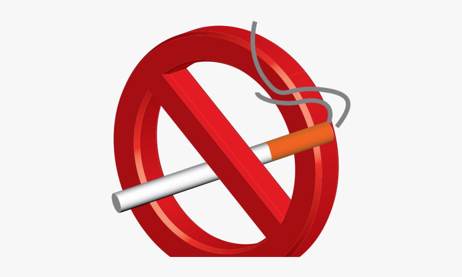 No Smoking Clipart Anti Smoking.