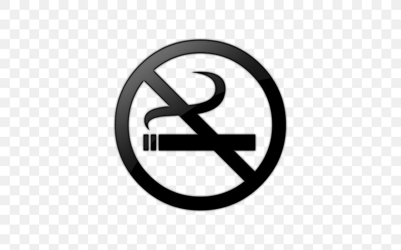 Smoking Ban Sign Clip Art, PNG, 512x512px, Smoking Ban.