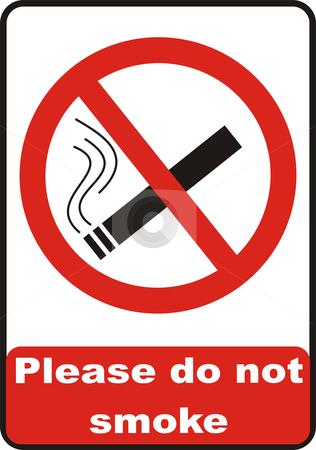 Clipart No Smoking Signs.