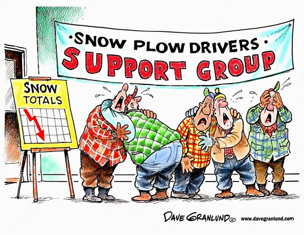 Cliff Mass Weather Blog: Snow for the Morning Commute?.