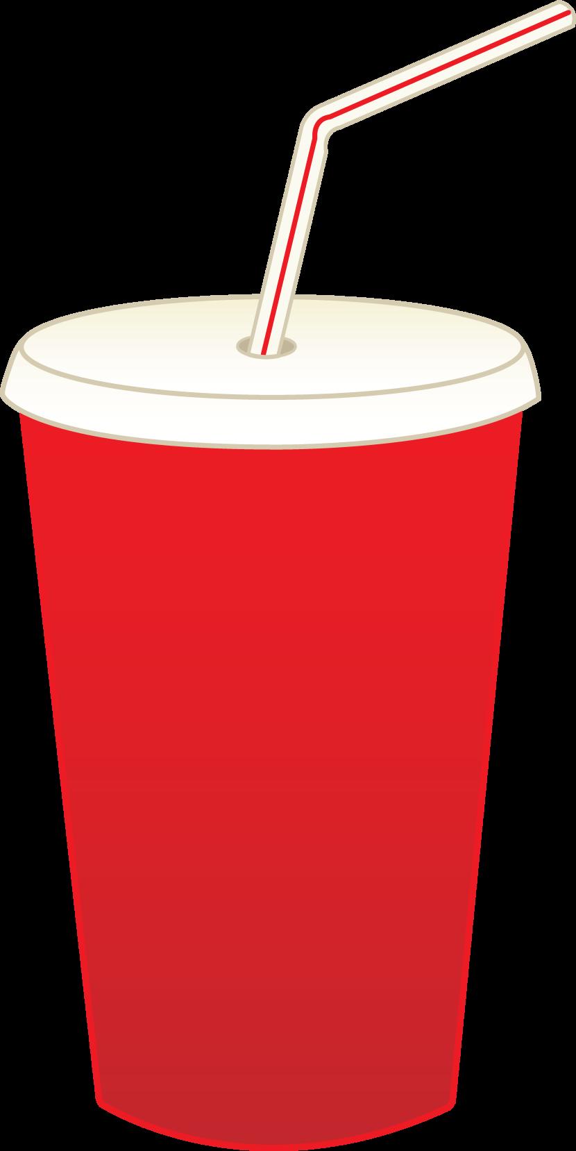 Soda clipart 2.
