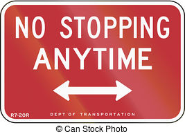 No stopping anytime Illustrations and Stock Art. 9 No stopping.