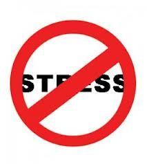 No Stress Clipart.