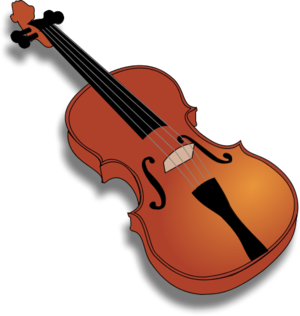 Violin with No Strings.