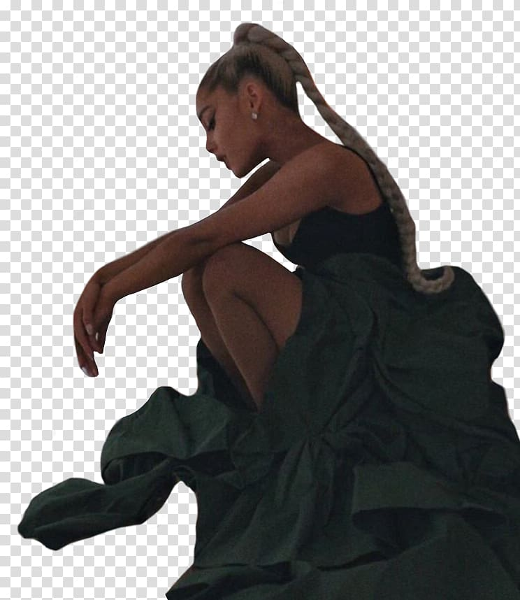 Dangerous Woman No Tears Left To Cry Sticker, No Tears left.