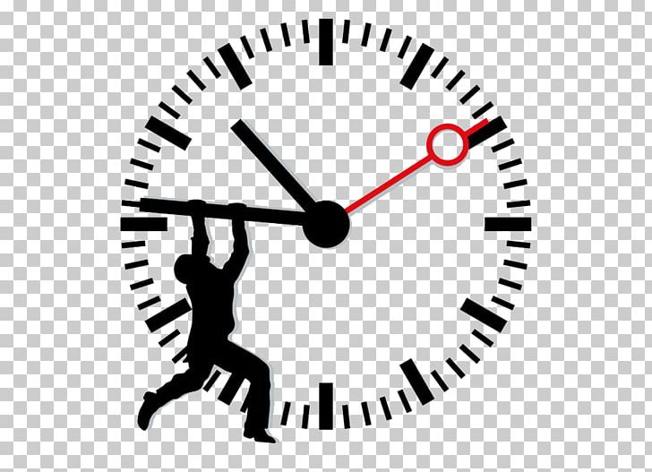 No Time PNG, Clipart, Black And White, Brand, Circle, Clock.