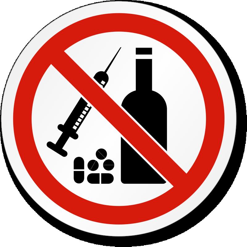 Showing post & media for Symbol anti drug use.