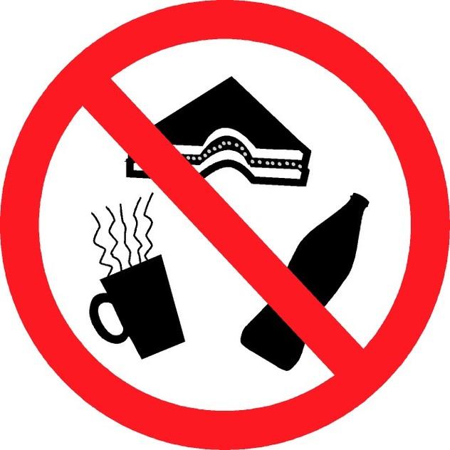 No Food Clipart & No Food Clip Art Images.