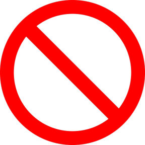 no touching yourself in public clipart clipground