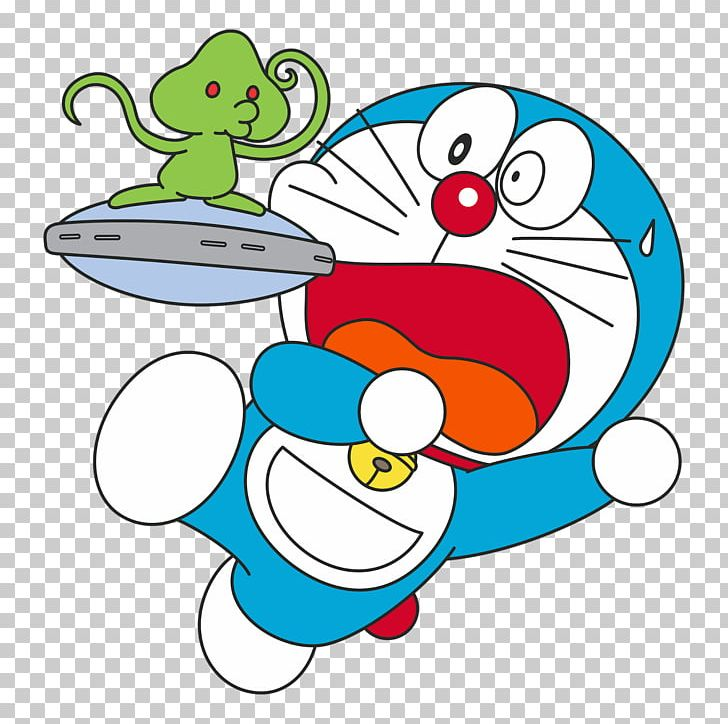 Doraemon 2: Nobita No Toys Land Daibouken Nobita Nobi Dorami.