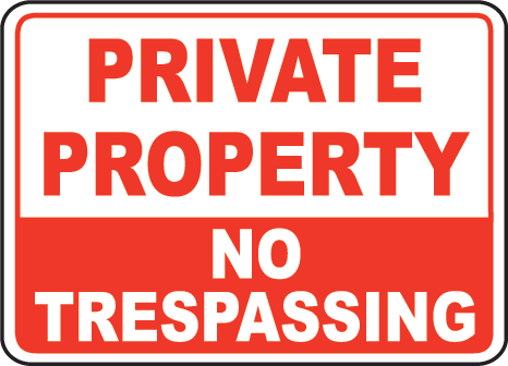 Is There A Goliath Trespassing On Your Property?.