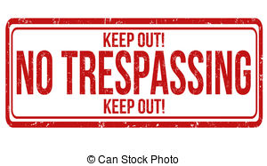No trespassing Illustrations and Stock Art. 336 No trespassing.