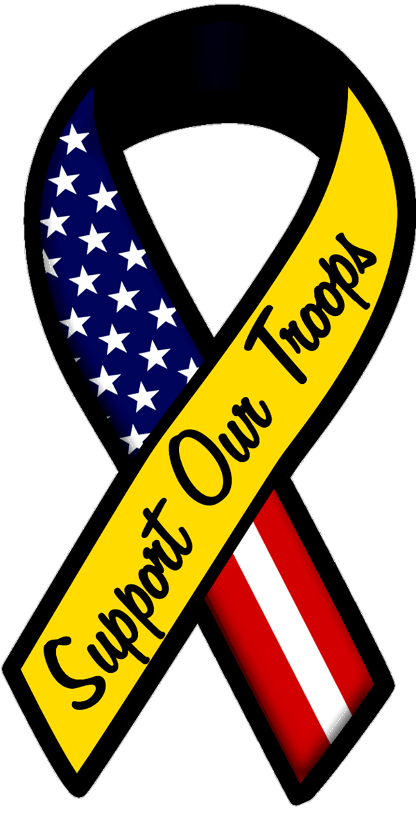Support Our Troops!.