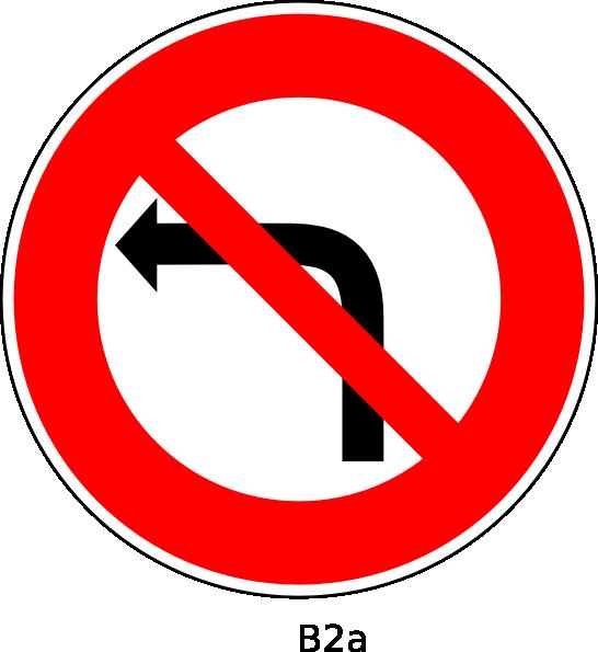 Similiar No Right Turn Clip Art Keywords.