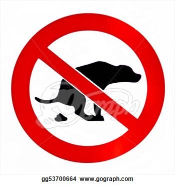 Dog Waste Clipart.