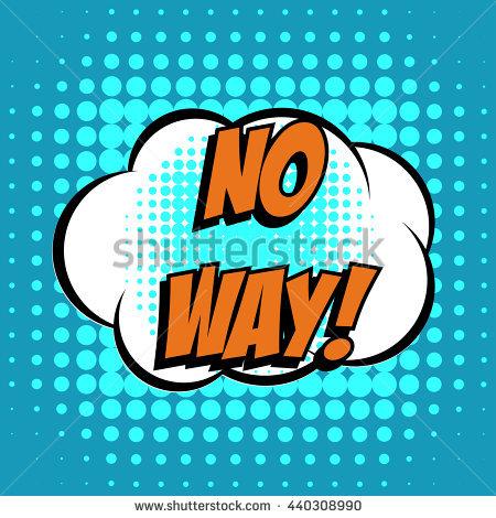 No Way Out Stock Photos, Royalty.