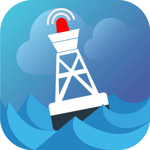 NOAA Buoy Reports by Juggernaut Technology, Inc..