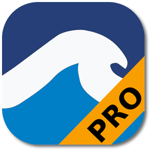 NOAA Ocean Buoys and Tides PRO.
