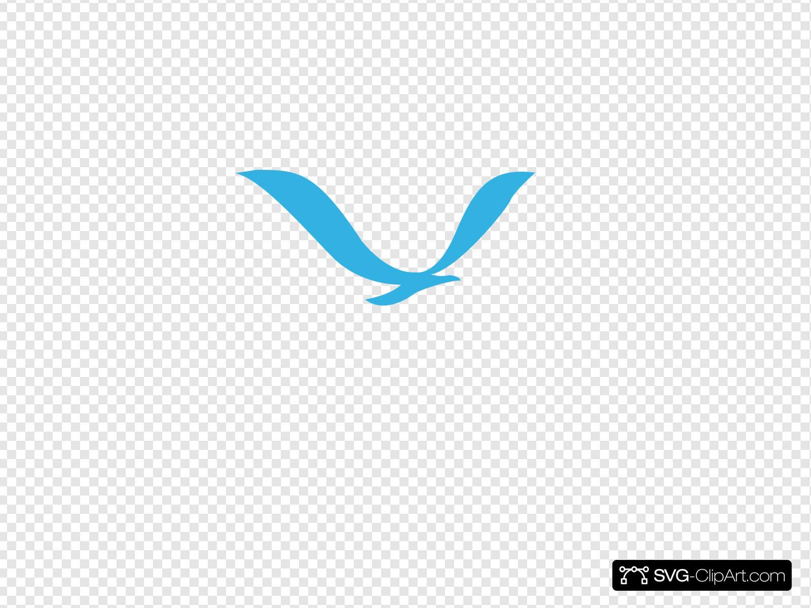 Noaa Bird Clip art, Icon and SVG.