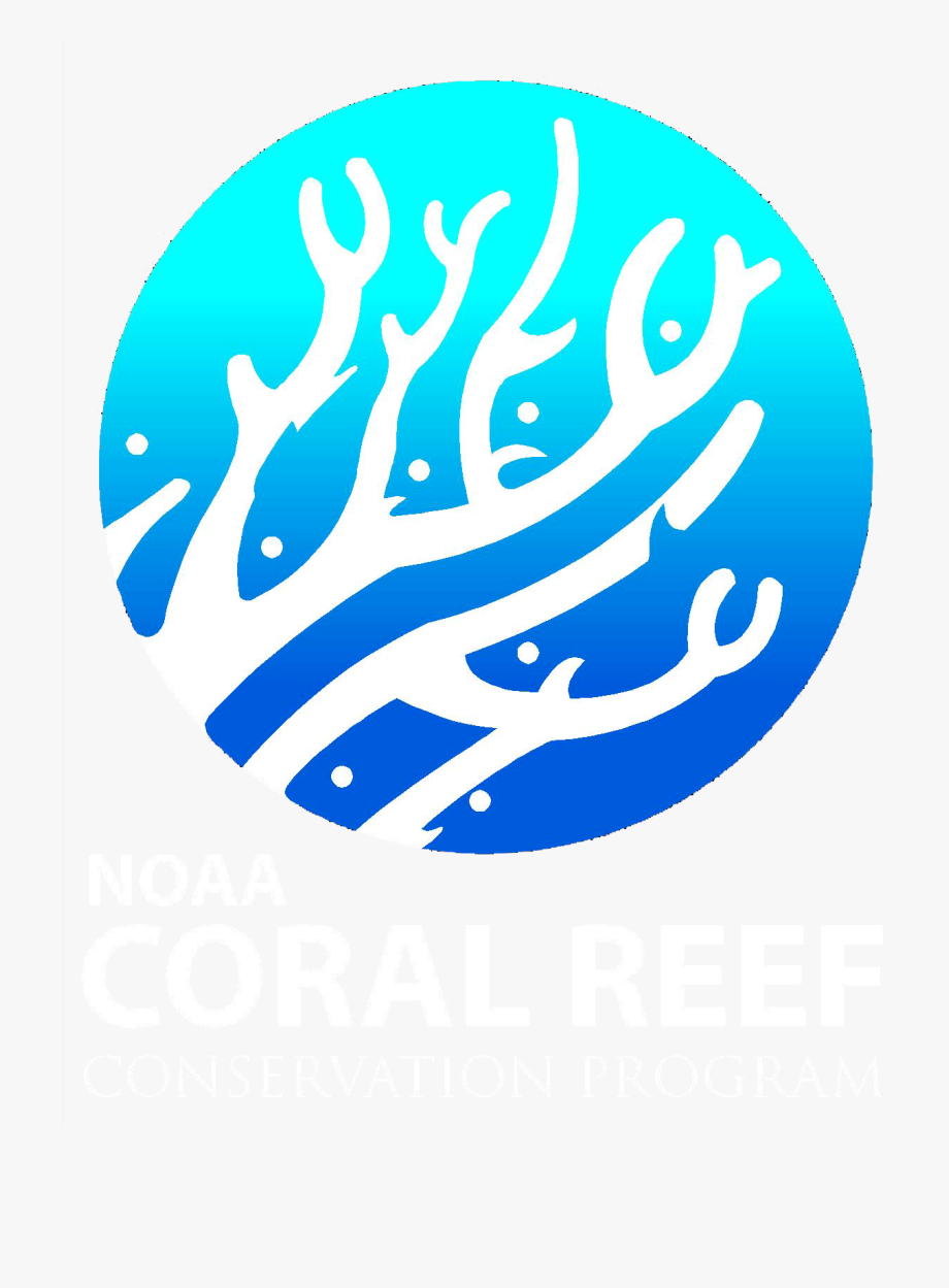 Download Coral Reef Conservation Logo Clipart Florida.