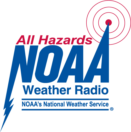 NOAA Weather Radio.