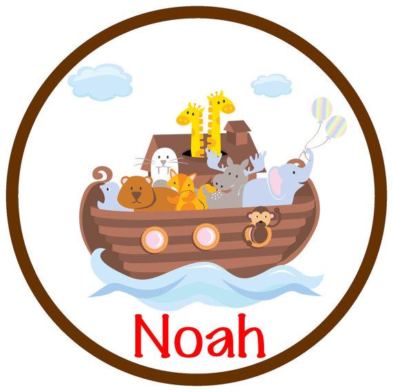 Noah S Ark Clip Art Free.